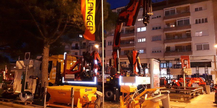 Fira de Sant Josep 2019 - Mollerussa